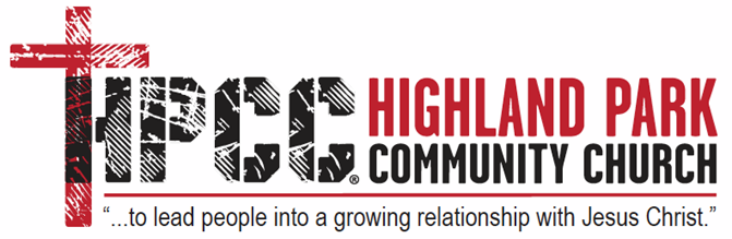 HP Community Church logo